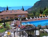 Hotel Elisa s bazénem PIG – Gardola di Tignale / Lago di Garda