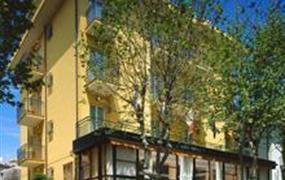 Hotel Busignani PIG - Rimini Rivabella