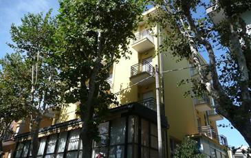 Hotel Busignani PIG- Rivabella /Rimini