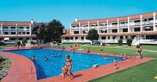 Rezidence Selenis s bazénem LA – Caorle