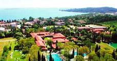 Hotel West Garda s bazénem PIG- Padenghe sul Garda