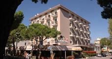 Hotel Oceanic s bazénem SK- Lido di Jesolo