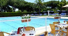 Residence Italy Village La Serra s bazénem  PIG – Baia Domizia