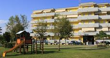 Rezidence Livenza s bazénem LA– Caorle