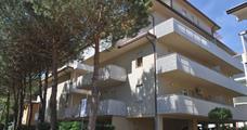 Residence Villa Rosanna SU