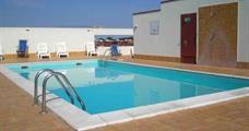 Apartmány Eridano s bazénem SU- Bibione Spiaggia