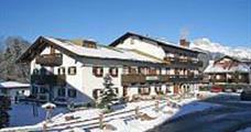 Hotel Binderhäusl, Berchtesgaden