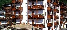 Hotel Villa Emma PIG- Madonna di Campiglio