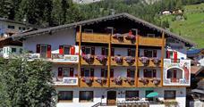 Hotel Fiorenza PIG- Campitello di Fassa