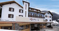 Hotel Someda PIG- Moena