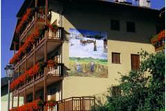 Hotel Dolomiti PIG - Capriana