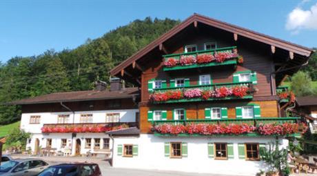 Gasthof Pension Anötzlehen, Berchtesgaden