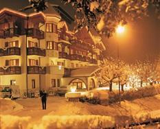 Hotel Du Lac Molveno PIG - Molveno ***