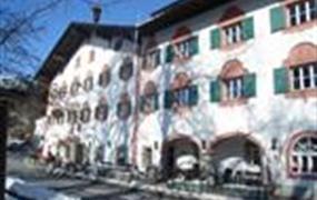 Hotel***, Villa*** a Penzion** Lukashansl – Bruck
