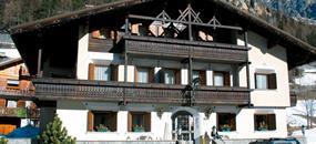 Hotel Gardenia PIG- Isolaccia