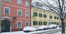 Hotel Pacher - Obervellach