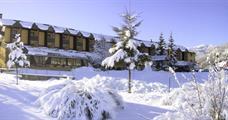 Hotel Antares PIG- Piancavallo