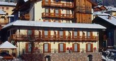 Rezidence Miramonti PŘ– Daiano