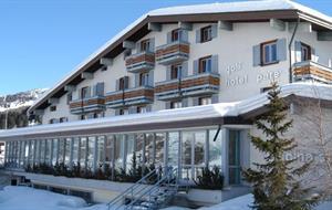 Hotel Paré