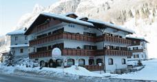 Hotel Marianna TBO- Rocca Pietore