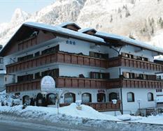 Hotel Marianna TBO- Rocca Pietore ****