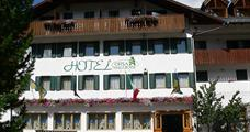 Hotel Rezidence Orsa Maggiore TBO- Falcade