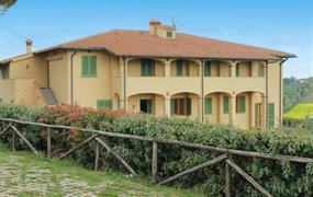 Agriturismo Villa Le Veneri  s bazénem TT– Cerreto / Corliano