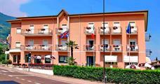 Hotel Alberello s bazénem PIG- Varone / Riva del Garda