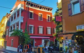 Hotel Danieli La Castellana PIG- Brenzone / Lago di Garda
