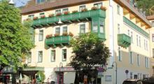 Hotel Neue Post - Schladming, léto karta