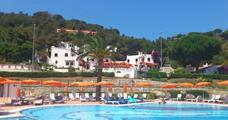 Hotel Rezidence Cala di Mola s bazénem IT