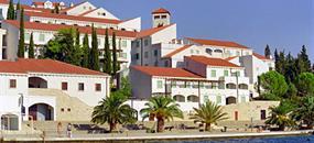 Hotel Zenit Neum