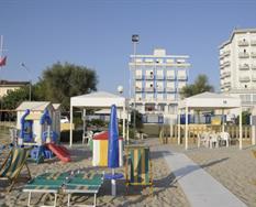 Hotel Ambasciatori PIG- Senigallia ***