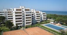 Rezidence Mosaico s bazénem DAD– Lido Adriano