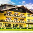 Hotel Schladmingerhof - Schladming léto, karta ***