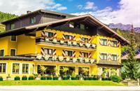 Hotel Schladmingerhof - Schladming léto, karta