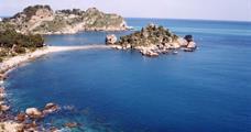 Hotel Park Philip Hotel Club s bazénem PIG- Marina di Patti / Messina
