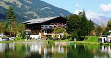 Familienhotel Bad Neunbrunnen - Maishofen léto