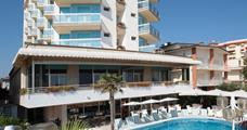 Hotel Rivamare s bazénem PIG - Lido di Jesolo