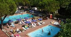 Village Punta Navaccia s bazénem PIG