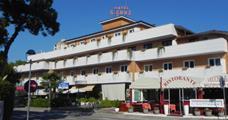 Hotel Santa Cruz PIG- Lignano Pineta