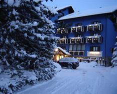 Hotel Baita Clementi PIG- Bormio ****