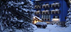 Hotel Baita Clementi PIG- Bormio