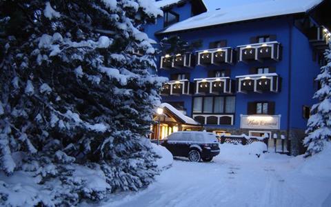 Hotel Rezidence Baita Clementi
