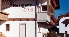 Rezidence Plazoll PŘ– Pfalzen / Falzes