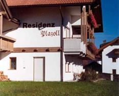 Rezidence Plazoll PŘ– Pfalzen / Falzes **