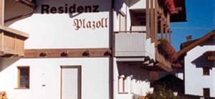Rezidence Plazoll **