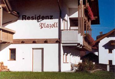 Rezidence Plazoll