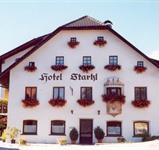 Hotel Starkl ***
