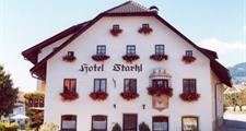 Hotel Starkl PŘ- Pfalzen/Falzes